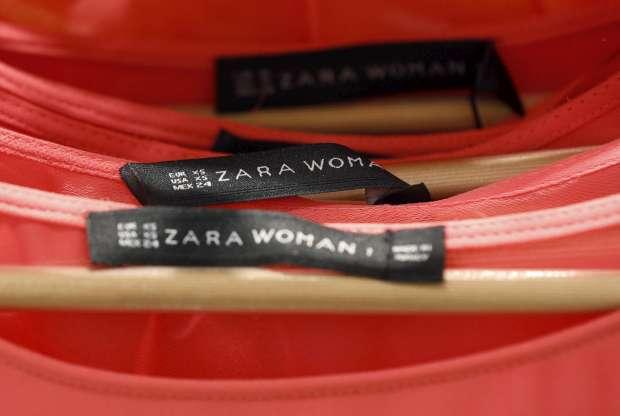 Zara aumenta tamanhos femininos até ao XXL