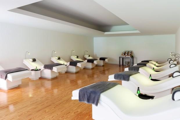 Vidago Palace eleito o melhor spa internacional