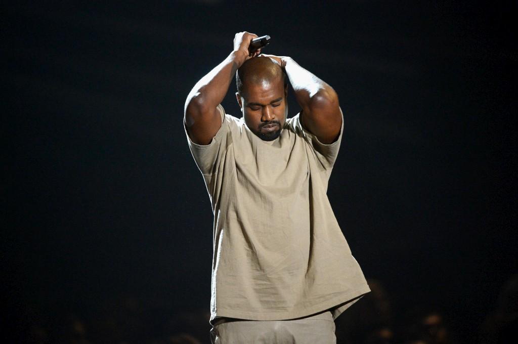 """Kanye West: """"Tenho ideias que podem fazer a raça humana melhor"""""""