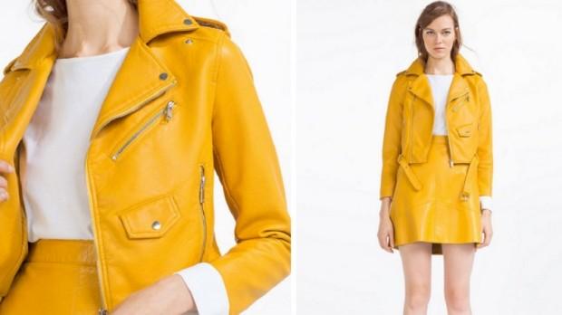Quem veste amarelo está na moda ou é a favor dos contratos de associação?