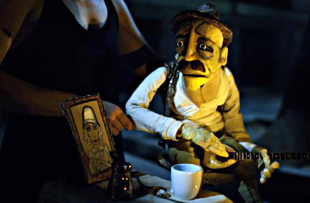 A companhia grega Bufos Puppet Theatre estreia-se em Portugal