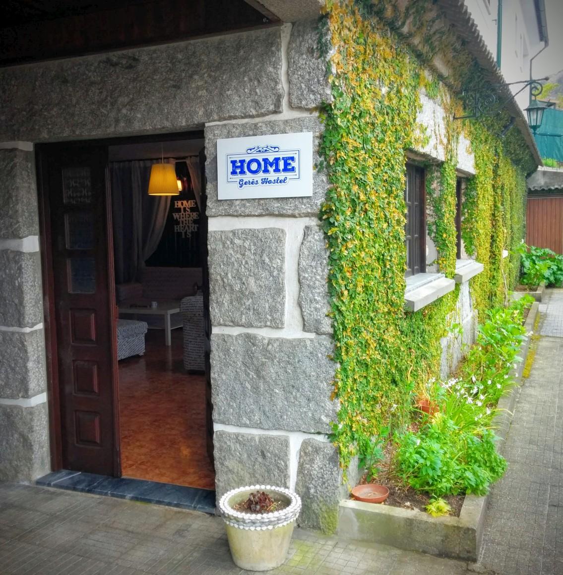 O Hostel pretende que os clientes vejam o espaço como