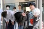 O menino que foi castigado à saída do hospital