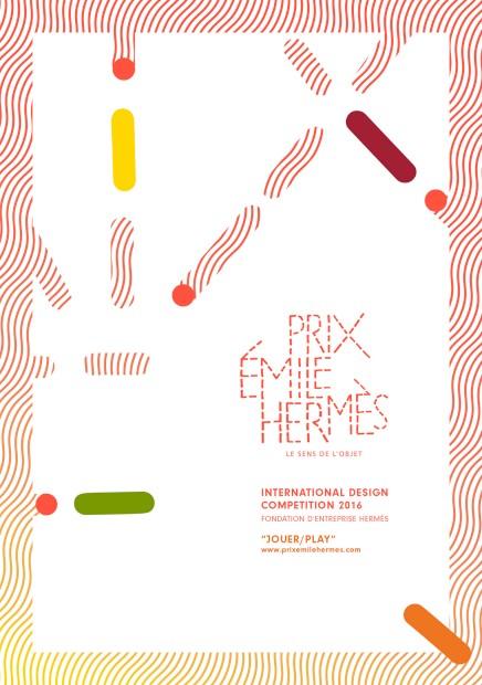 Prémios Émile Hermès 2016