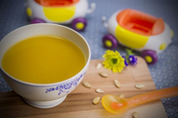 Papinhas da Xica: o blogue de receitas saudáveis para bebés