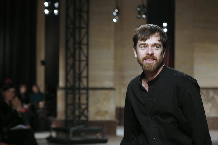 Christophe Lemaire na direcção artística da Uniqlo