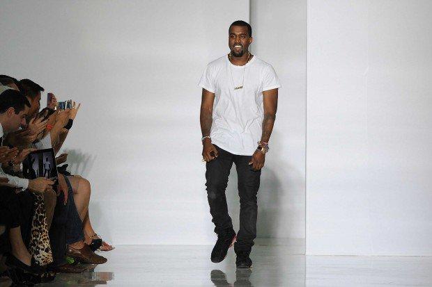 Adidas + Kanye West: está a caminho uma nova colaboração