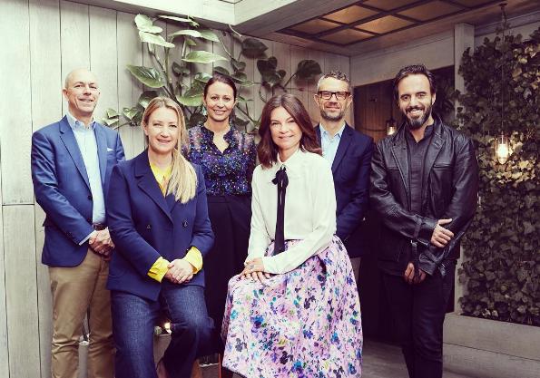 Fundador da Farfetch integra quadro executivo do British Fashion Council