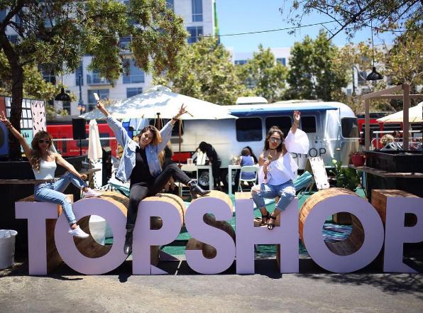 Topshop e Primark comprometem-se a abolir as penas nas suas colecções
