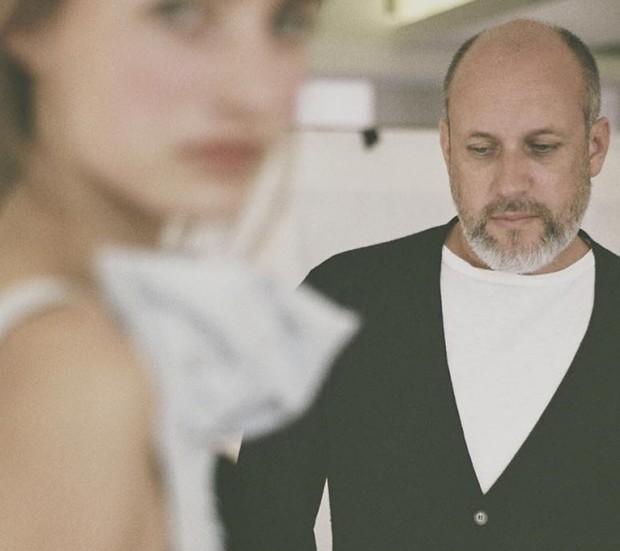 Peter Copping deixa direcção criativa de Oscar de la Renta