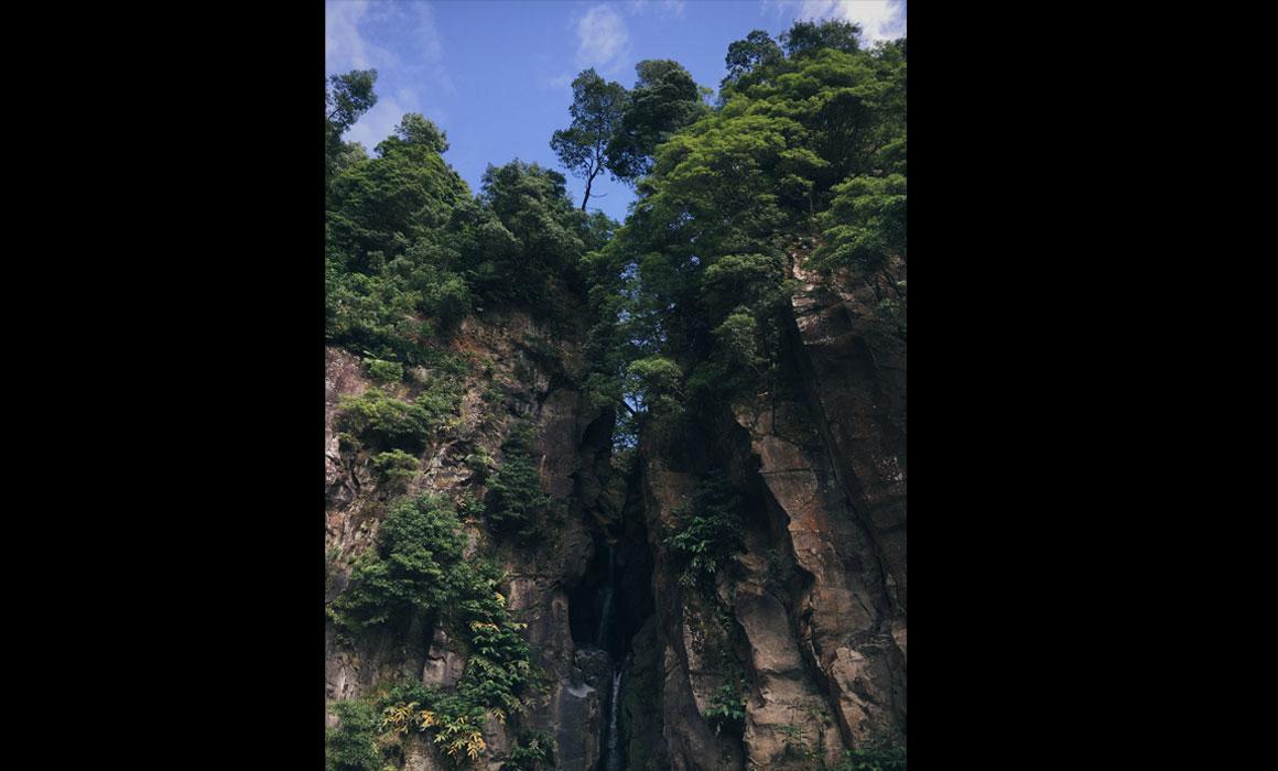 Cascata do Salto do Cabrito