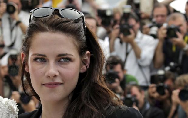 Kristen Stewart fala pela primeira vez da sua relação com Alicia Cargile