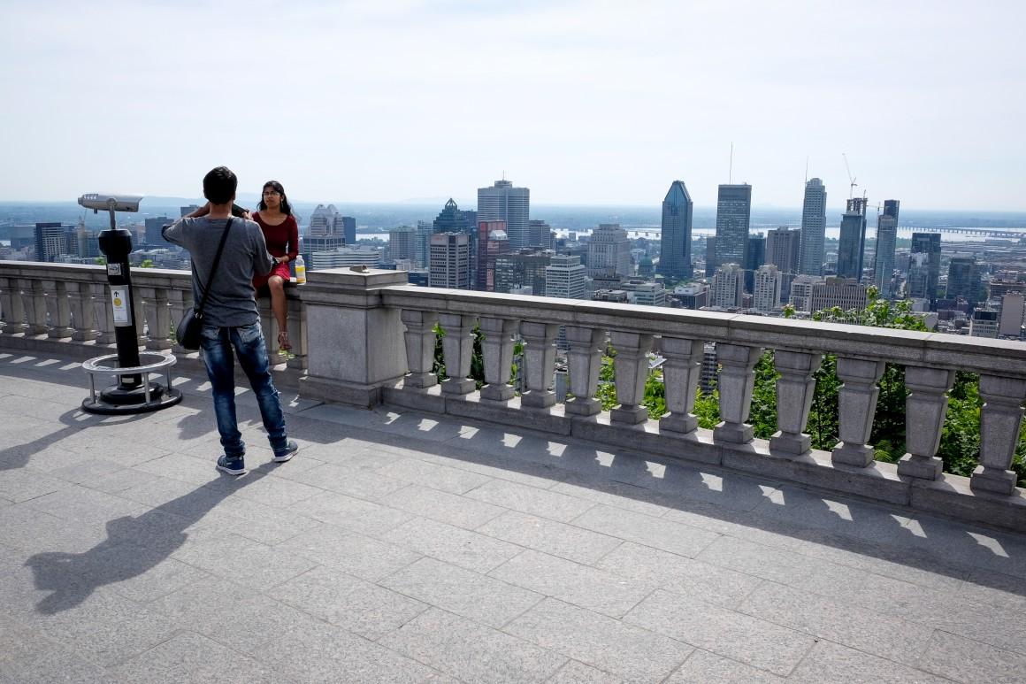 Montreal, Québeque