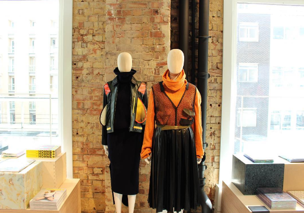 Selfridges abre Designer Studio onde a moda e a arte se fundem