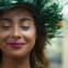 Nova Zelândia – Traje das ilhas Cook