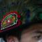 Roménia - O chapéu possui um rabo de pavão. É um traje que descreve o orgulho do povo daquele país