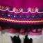 Polónia- A saia é feita de tecido de algodão