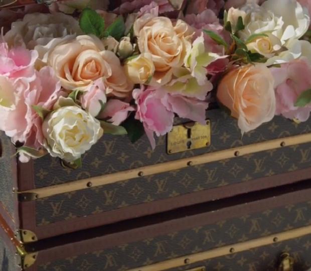 Há 70 anos que a Louis Vuitton não fabrica perfumes, mas o regresso está para breve