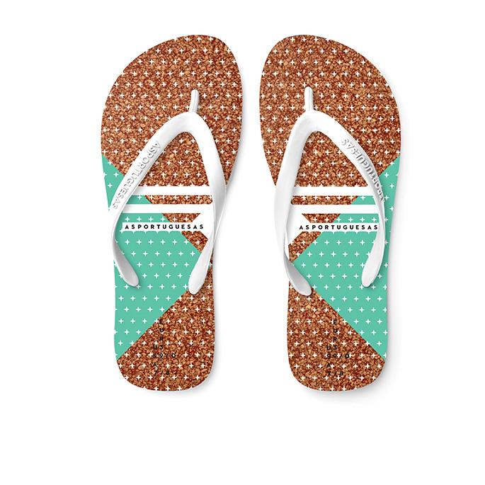 Na praia há moda portuguesa