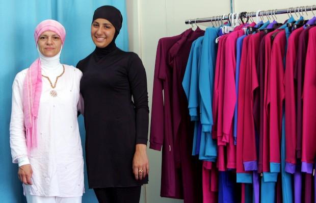 Criadora do burkini diz que este é um meio de integração na Austrália