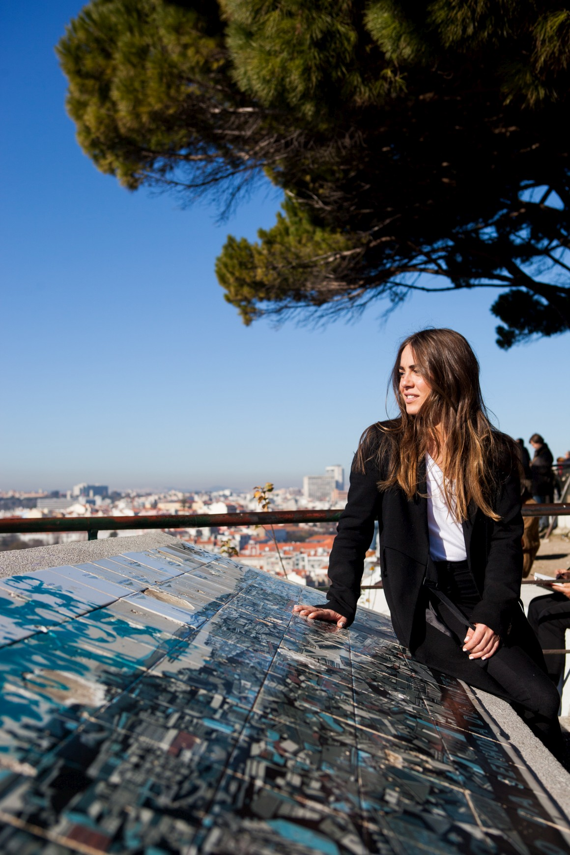 Gisela João é uma das estrelas do festival: concerto marcado para oa largo do São Carlos