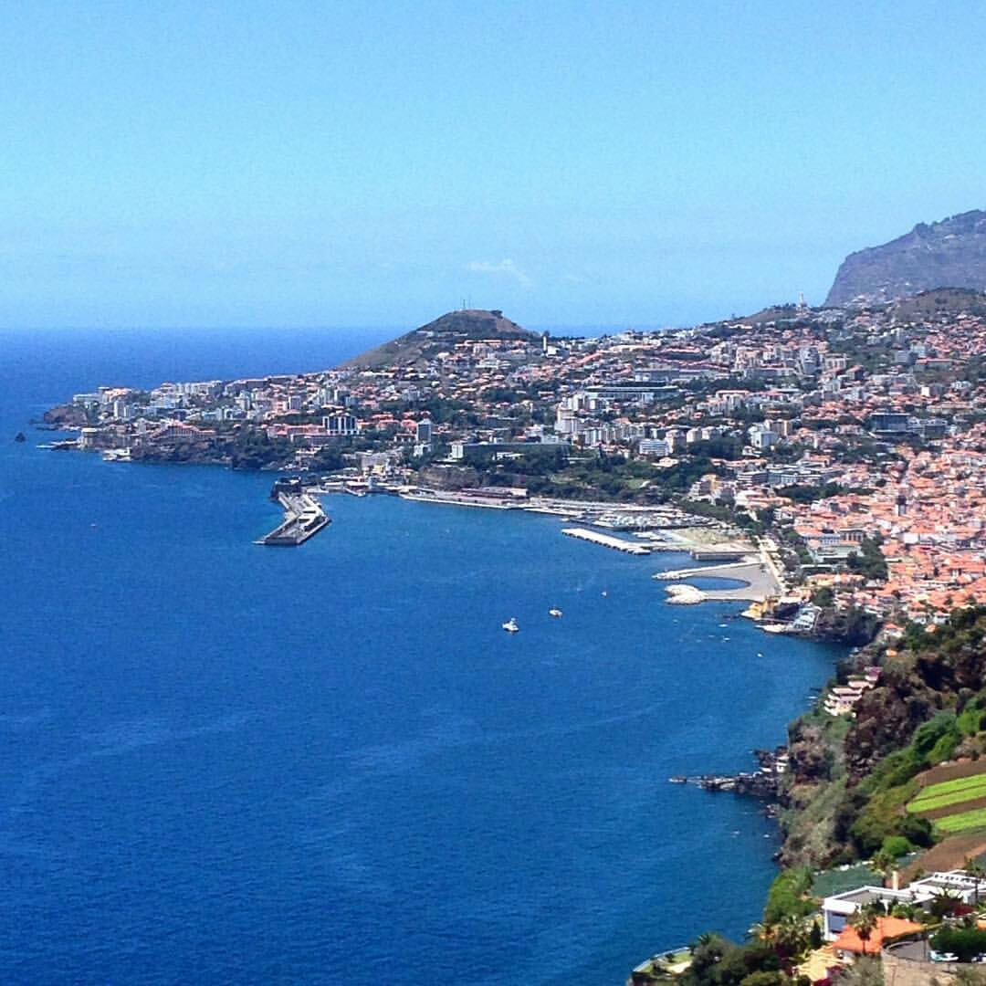Nelson Pestana (@Nelsongpestana) – Bons mergulhos na ilha da Madeira, Portugal.