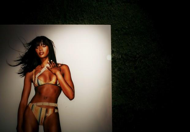 """Naomi Campbell: """"Nunca disse que era uma supermodelo"""""""