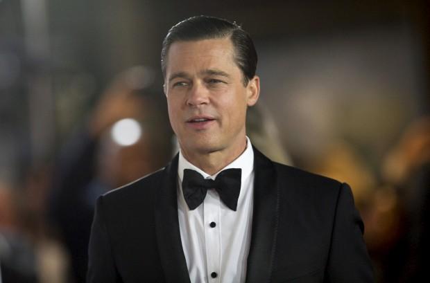 """Brad Pitt falta a antestreia de documentário para se focar na """"situação familiar"""""""