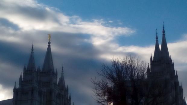 Os mórmons (do meu ponto de vista biográfico)