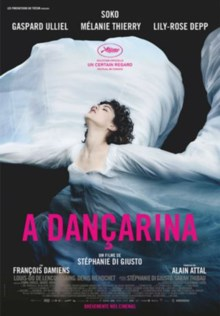 A Dançarina Título original: La danseuse