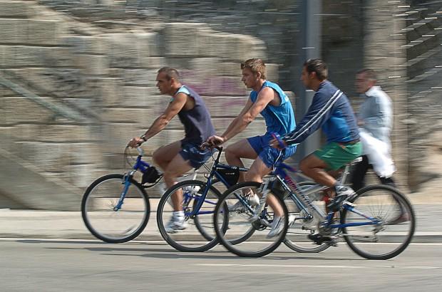 Homens portugueses pouco preocupados com saúde e forma física