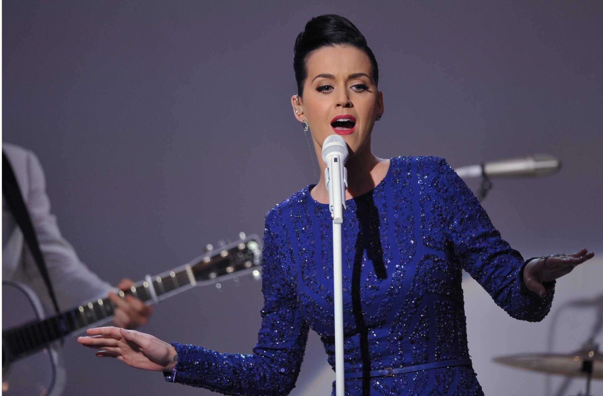 A cantora tem mais de 93 milhões de seguidores no Twitter