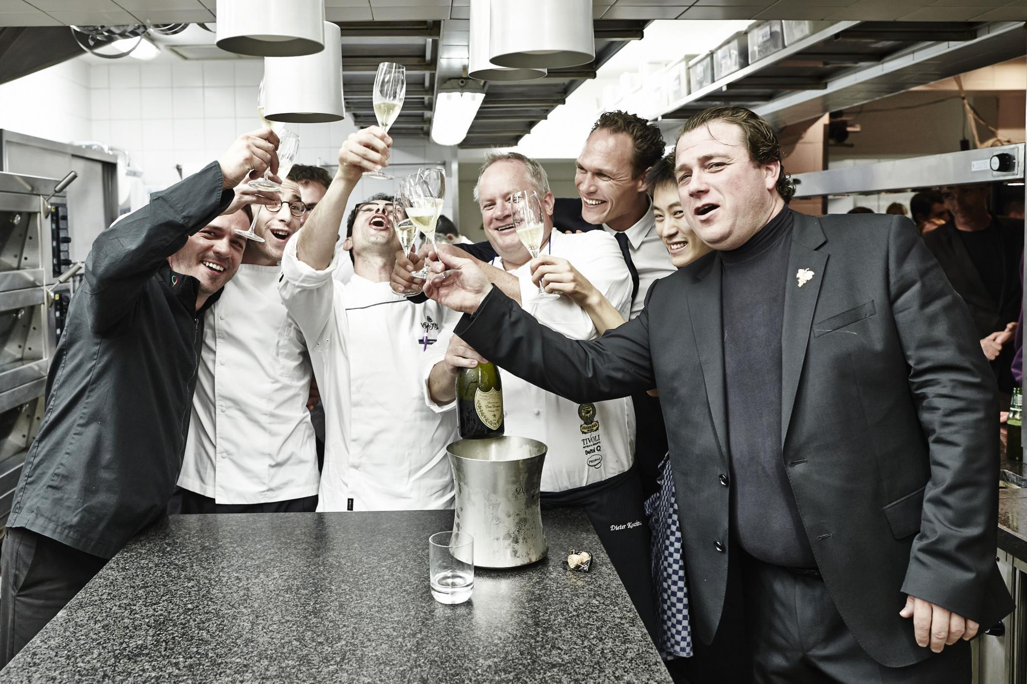 O Vila Joya é um dos três restaurantes portugueses com duas estrelas Michelin