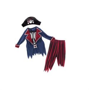 Fato de pirata Zombie da Imaginarium, 25 euros