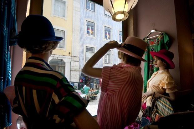 Guias de estilo: as dicas úteis para aplicar ao guarda roupa