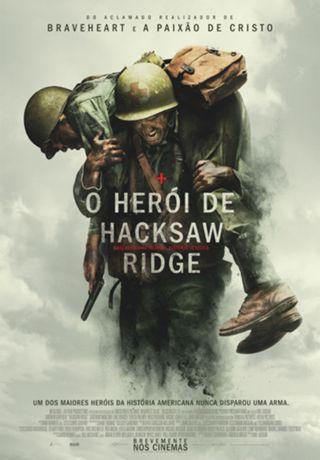 Resultado de imagem para o herói de hacksaw ridge