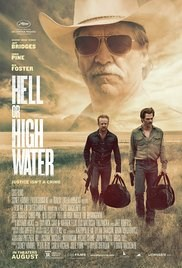 Hell or High Water - Custe o Que Custar