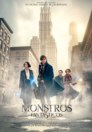Monstros Fantásticos e Onde Encontrá-los