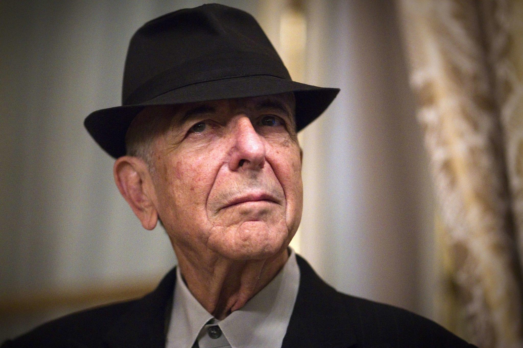Cohen, um sacerdote do sublime humano