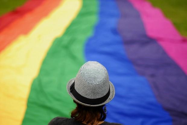 O meu filho é homossexual, o que fazer?