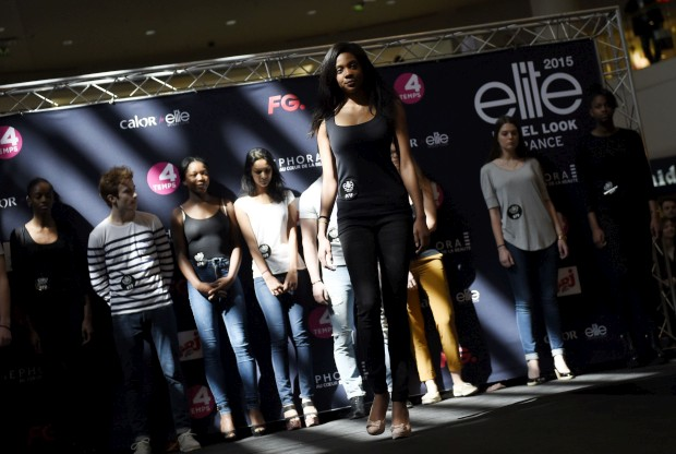 Lisboa acolhe final mundial do concurso de moda Elite Model Look