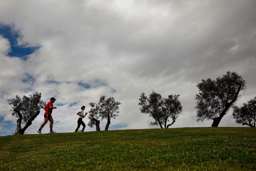 Actividade física: conhece as recomendações?
