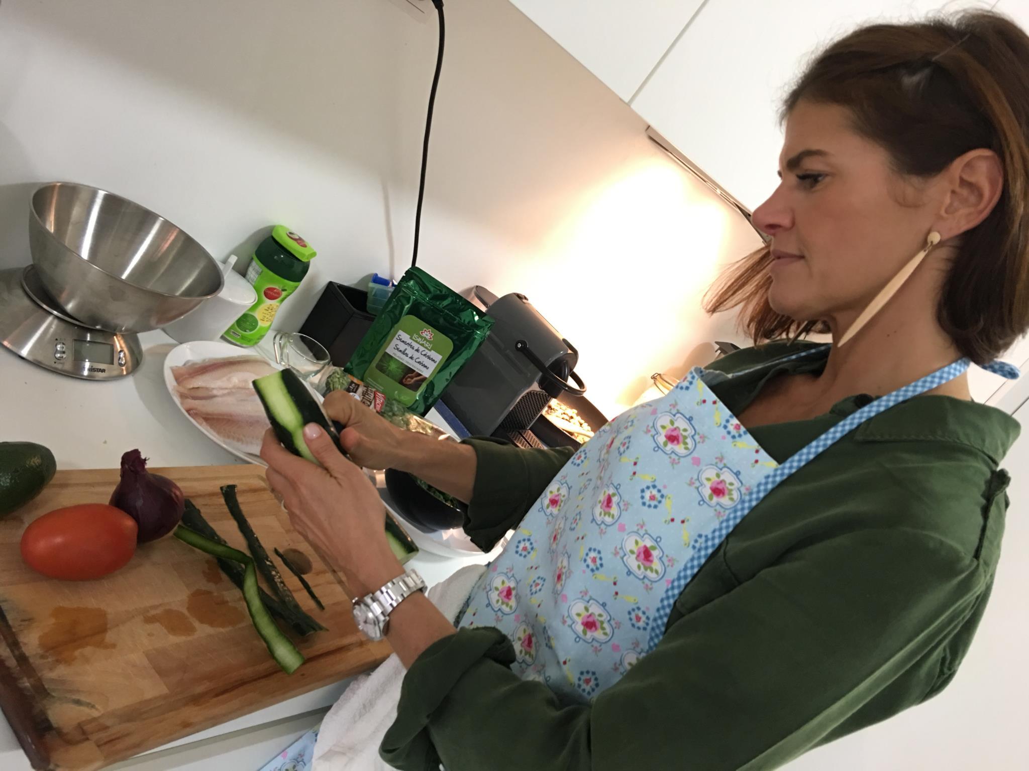 Duas receitas de Marta Wahnon para um Natal saudável