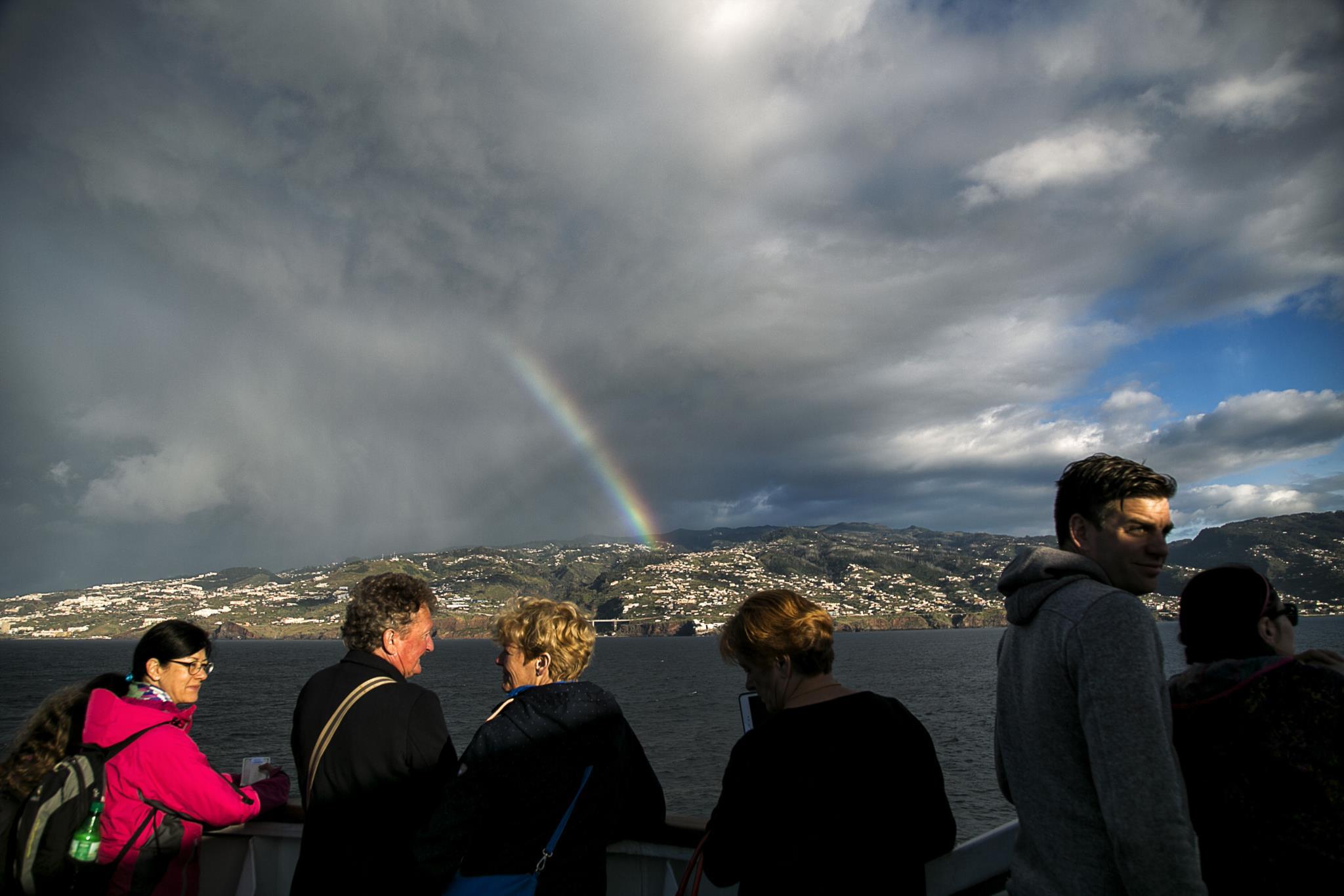 A Madeira é o melhor destino insular pelo segundo ano consecutivo