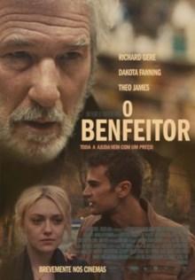 O Benfeitor Título original: The Benefactor