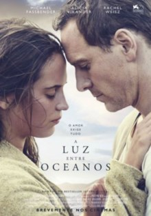 A Luz Entre Oceanos Título original: The Light Between Oceans