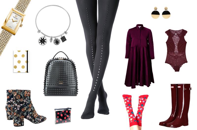 Shopping de Natal: Moda para miúdos e graúdos