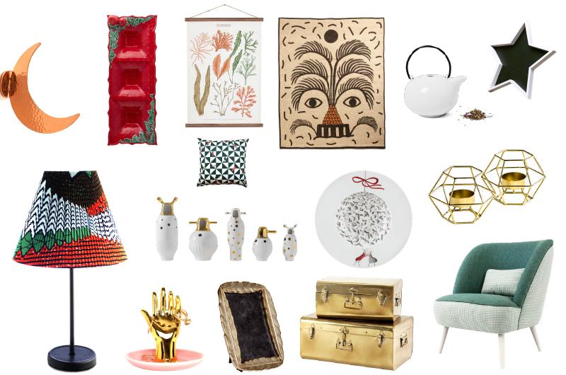 Shopping de Natal: Decoração