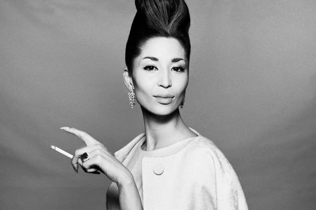 Morreu China Machado, a modelo que preparou o caminho para a diversidade