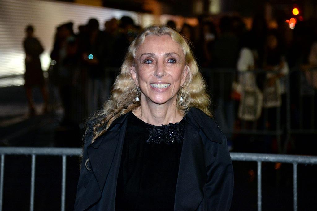 Morreu Franca Sozzani, a editora da Vogue italiana